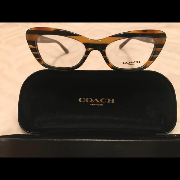 Coach Accessories   Eyeglass Frames Womens   Poshmark